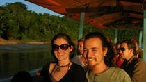 4-Day Boat to Rurrenabaque from La Paz, La Paz, Multi-day Tours