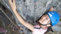 Introduction to Rock Climbing in Chiang Mai, Chiang Mai, Climbing