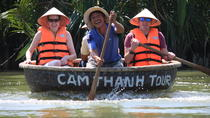 Basket Boat and Bike Tour in Hoi An, Hoi An, Bike & Mountain Bike Tours