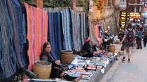 Black H'mong viillages of Hang Da and Hau Thao, Hanoi, Half-day Tours