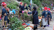 Can Cau Market and Trung Do Village Tour from Sapa, Hanoi, Cultural Tours