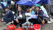 Coc Ly Market Guided Day Trip from Sapa, Hanoi, null