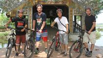 Cycling Up Nhu Y River, Hue, City Tours