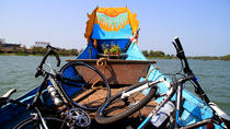 Full-Day Hue Cycling Tour Including Dragon Boat Ride, Hue, Bike & Mountain Bike Tours