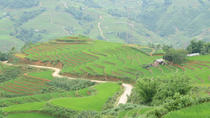 Half-Day Trip to Heaven's Gate from Sapa, Northern Vietnam, Walking Tours