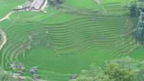 Heaven Gate Pass and Silver Waterfall Guided Bike Tour from Sapa Town, Northern Vietnam, Bike &...