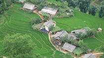 Heaven Gate to Topas Ecolodge Guided Bike Tour from Sapa, Northern Vietnam, Bike & Mountain Bike...
