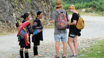 Hidden trail to a Red Dao village, Hanoi, City Tours