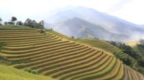 Morning Central Highlands Hilltribe Visit from Sapa, Northern Vietnam, Walking Tours