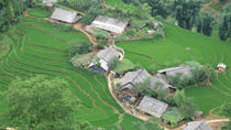 Muong Hoa Valley Day Tour from Sapa, Northern Vietnam, Day Trips