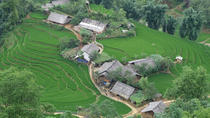 Sapa Morning Tour of Ma Tra Village with Valley Walk, Northern Vietnam, Half-day Tours