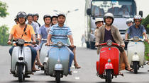 Vespa Ride to the Past & Home Meal in Hue, Hue, Cultural Tours