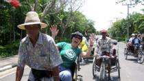 Rickshaw and Hike the Colors of Bangkok, Bangkok, City Tours