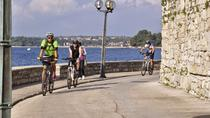 Self Guided Porec Loop Road Biking Trip, Porec, City Tours