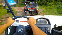 ATV Extreme Tour in Apaneca, El Salvador, 4WD, ATV & Off-Road Tours