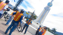 Parks and Plazas Bike Tour of San Salvador, San Salvador, Bike & Mountain Bike Tours