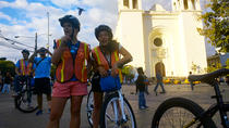 Visite historique de San Salvador en vélo, San Salvador, Bike & Mountain Bike Tours