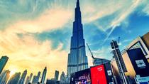 From Ras Al Khaimah: Dubai Sightseeing Private Tour with Burj Khalifa, Ras Al Khaimah, Private ...