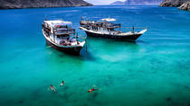 Musandam Dhow Cruise from Dubai: The Oman Fjords - Norway of Arabia , Dubai, Dhow Cruises