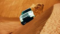 Sunset Desert Safari with free Sand Boarding from Ras Al Khaimah, Ras Al Khaimah, Adrenaline & ...