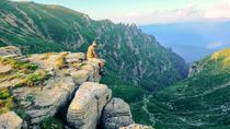 2-Day Trekking Tour in the Bucegi Mountains from Bucharest, ブカレスト