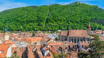 Explore Transylvania Tour 4 days, Bucharest, Cultural Tours