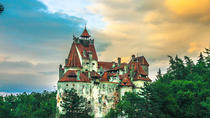Tour de 2 días por la Transilvania medieval, Bucharest, Multi-day Tours