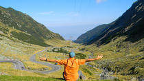 Trekking along Transfagarasan Scenic Road, Sibiu, 4WD, ATV & Off-Road Tours