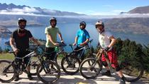Half-Day Downhill Mountain Bike Rental , Queenstown, Bike & Mountain Bike Tours
