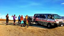 Mountain Bike Trails Including Shuttle Transfer, Queenstown, Bike & Mountain Bike Tours