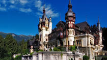 4 Days Transylvania Tour from Bucharest, Transylvania, Multi-day Tours