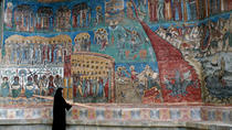5 Day Medieval Transylvania and Unesco Painted Monateries, Bucharest, Cultural Tours