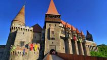 5 days Shared Tour From Budapest to Bucharest through magical Transylvania, Boedapest