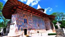 8-Day Shared Tour Transylvania and UNESCO Painted Monasteries from Bucharest, Bucharest, Multi-day ...
