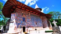8-Day Transylvania and UNESCO Painted Monasteries from Bucharest, Bucharest, Multi-day Tours