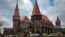 8-Day Transylvania and UNESCO Painted Monasteries from Budapest, Budapest, Private Sightseeing Tours