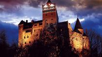 Bucharest Shared Tour to the Most Famous Castles in Transylvania included Dracula's Castle, ...