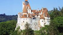 Private Day Trip to Dracula's Castle and Peles Castle from Bucharest, Bucharest, Private ...
