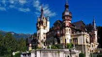 Tour di 4 giorni della Transilvania da Bucarest, Bucharest, Multi-day Tours