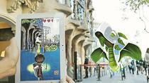 3-hour Barcelona Family Tour: Virtual Reality Dragon Hunters Game, Barcelona, Self-guided Tours &...