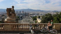 Barcelona 2-Hour Afternoon Electric Bike Tour, Barcelona, Walking Tours