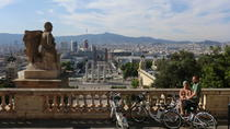 Barcelona Afternoon Electric Bike Tour, バルセロナ