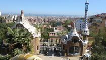 Barcelona e-bike Tour: Gaudí and the Catalan Modernism, Barcelona, Private Day Trips