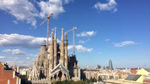 Barcelona eBike Tour with Skip-the-Line Access to Sagrada Familia, Barcelona