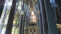Barcelona eBike Tour with Skip-the-Line Access to Sagrada Familia, バルセロナ