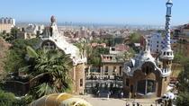 Barcelona Private e-bike Tour: Gaudí and the Catalan Modernism , Barcelona, Bike & Mountain...