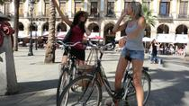 Gothic and Bohemian Tapas Walking and E-biking tour in Barcelona, Barcelona, Walking Tours