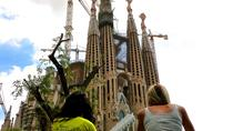Half-Day Barcelona E-Bike Tour with Skip-the-Line Access to Sagrada Familia, Barcelona, Bike & ...