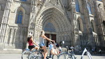 Juweeltjes van Barcelona - privé-fietstocht, Barcelona, Bike & Mountain Bike Tours