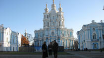 St Petersburg in A Day: Private City Tour, Hermitage Museum and Church of the Savior on Spilled ...